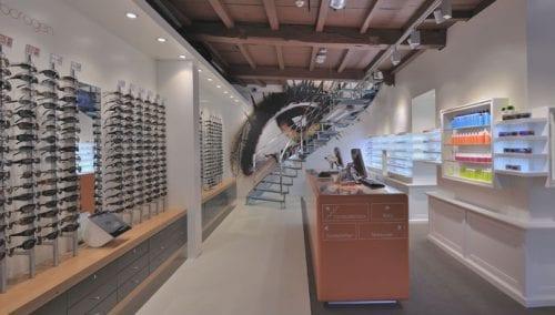 Jochem for eyes: Interior design + made