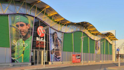 Sports United by Daka Sport, Rotterdam
