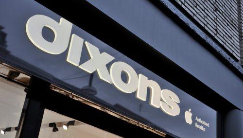 Retail design Dixons 3.0, Nijmegen