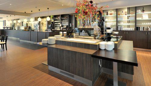 Hotel Zonheuvel, Driebergen