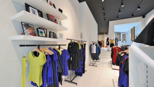 Design Concept Store Cora Kemperman, Antwerpen (BE)