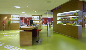 Design Fitness Sport Health Beauty and Wellness Centre