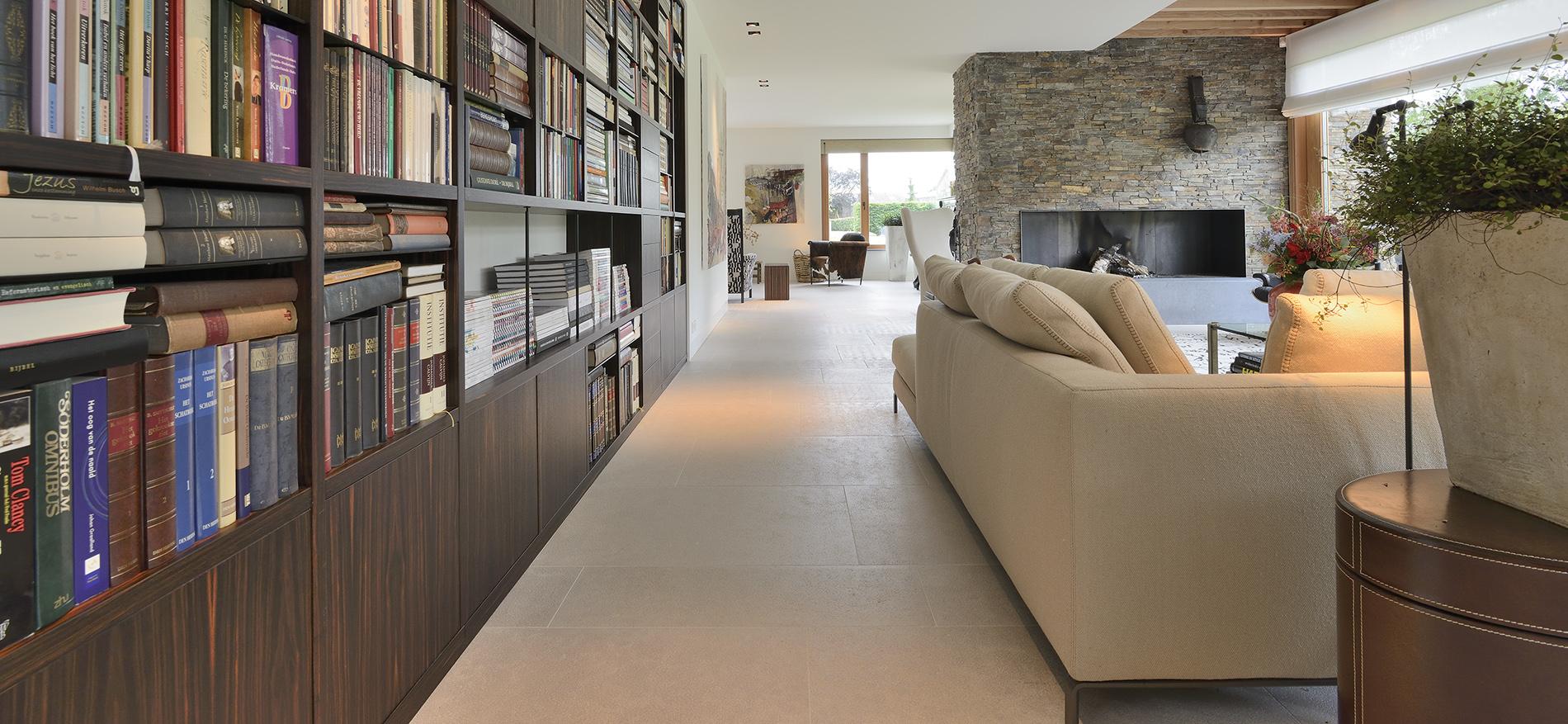 Design Interior And Exterior Villa Wsb Shopfitting