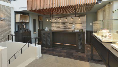 Interieurs op maat: Zeeuws meubel maatwerk