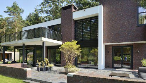 Villa Apeldoorn handmade furniture