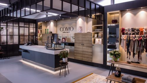 COMO Fashion Code 07 | Sint-Katelijne-Waver (BE)