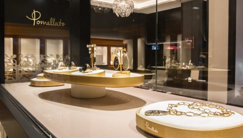 Renovation Juweler Steltman | The Hague
