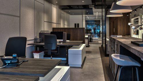 Sinke Komejan, Goes (NL) | Design estate agent