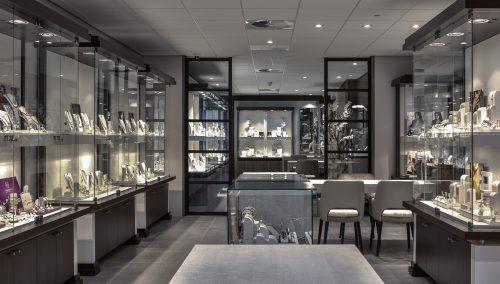 Broekhuis Juwellers | Steenbergen (NL)