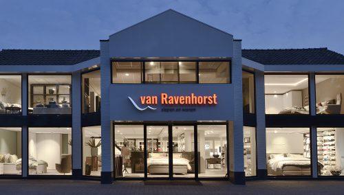 905 m2 Van Ravenhorst  | Stoutenburg (NL)