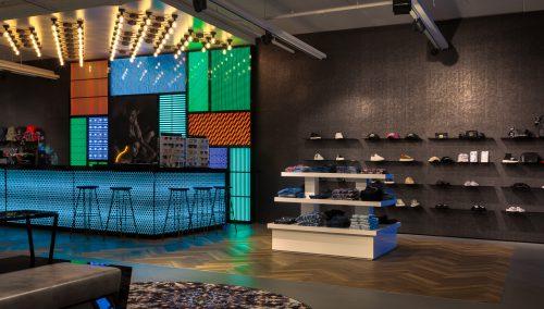 Eddy's Eindhoven | The Fashionstore
