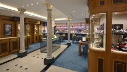 Interior design Top Jewellery Veerman in Huizen