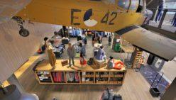 Retail design Fashion Mall Deto Jeans