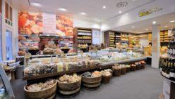 Design cheese shop Kaasie Kaasie