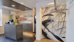 Design Kamsteeg Barbers by WSB