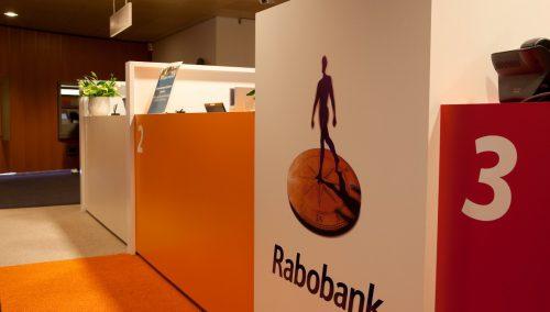 Rabobank Lunteren, Office furniture