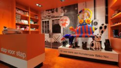 Stap voor Stap, Design kids shop