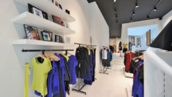 Design Concept Store Cora Kemperman, Antwerpen (BE)