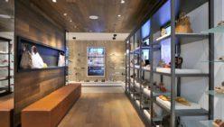 Design stunning shop for shoes – De Splenter Shoes