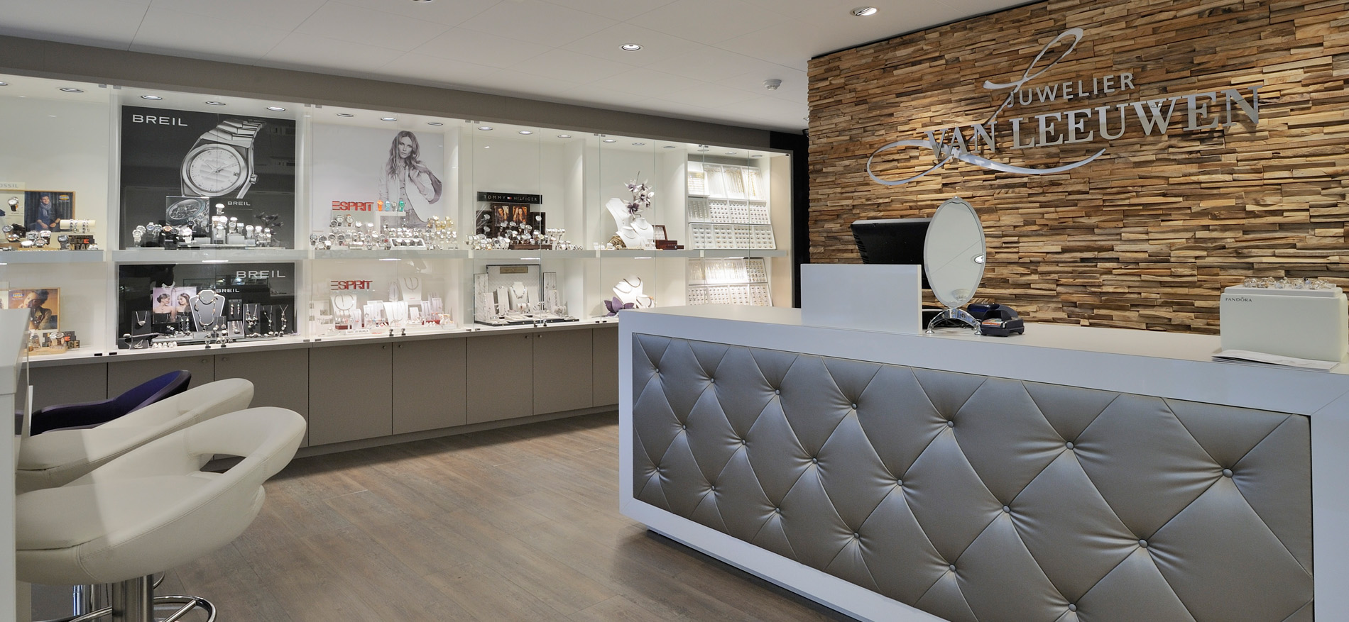 Op zoek naar veilige glassloten juwelier winkel?