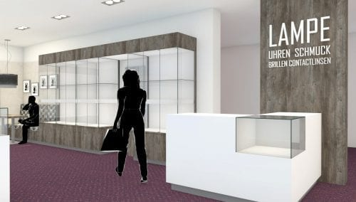 Store opening: Lampe Schmuck & Optik Grünstadt (DE)