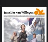 Top design jewellery Van Willegen (NL) by WSB