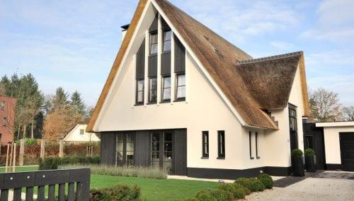 Leisure project: Interior design luxury living