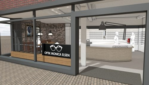 Coming soon: Design Optician Monika Elsen