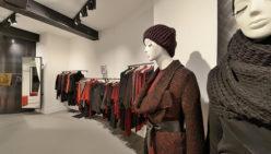 Retail design Kemperman Fashion (Bruxelles-BE)
