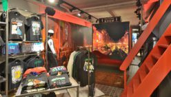 Shopping experience for Amsterdam Designs – Tourist shop