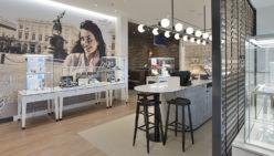 Shopconcept Siebel Jewelry – Amsterdam