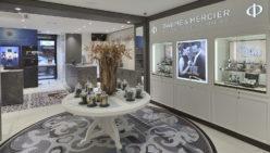 van Hell Juweliers, Apeldoorn (NL): Luxury Store design jeweler with famous brands