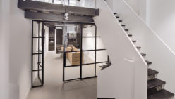 Sinke Makelaars – Interiorconcept for Office