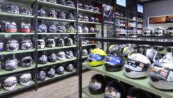 Goedhart Motorbikes: interior design by WSB
