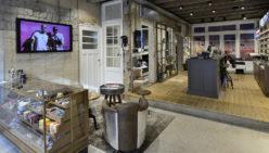 LOOK by Kool Optiek in Rotterdam: Store experience 3.0