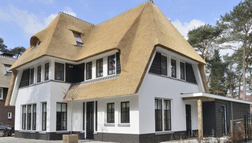 Home in Zeist Kerkebosch