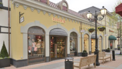Retour Jeans in Outlet center Roermond
