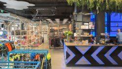 Bubbles & Bo | Shop Design