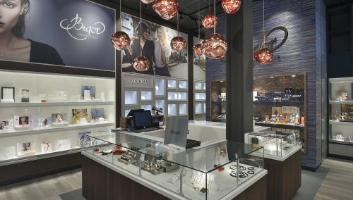 Bigor Bettembourg | Interior Jerwerly Store