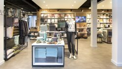 De Vries Sleep Comfort and Home Interiors | Shop Interior