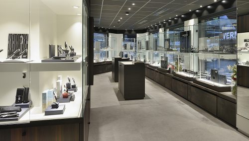 Luyten Jeweler | Turnhout (BE)