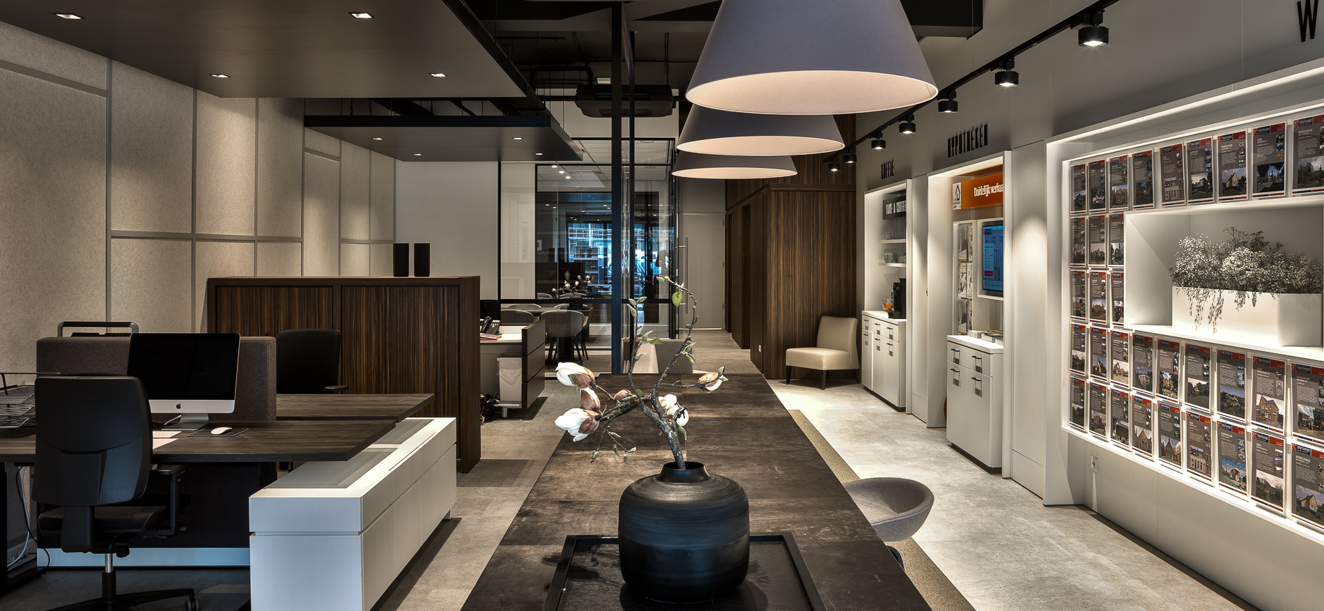 Inspiring Furniture For Your Office | Inspiring Design Of Work And Client  Spaces