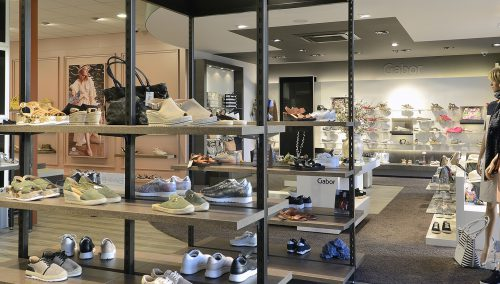Snoeren Shoes and Foot specialist | Teteringen (NL)