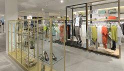 Anna van Toor, Zeist | Interior Luxury Fashion Shop