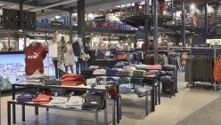Daka Sport, Rotterdam | Large-scale renovation