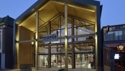 Interior Concept Mantje Lifestyle Store | Texel